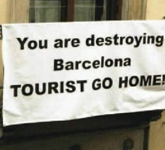 A Barcellona sono molto più bravi di noi