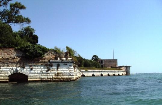 Incontro pubblico su Forte Sant'Andrea