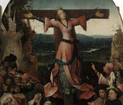Opere di Bosch all'Accademia dal 15 gennaio al 7 febbraio