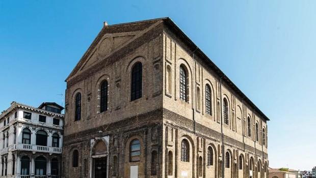 Apre oggi la scuola grande della misericordia italia for Scuola sansovino venezia