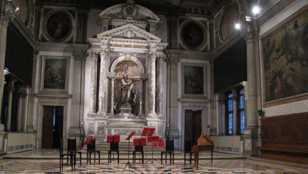 Sostegno alla Società Veneziana di Concerti