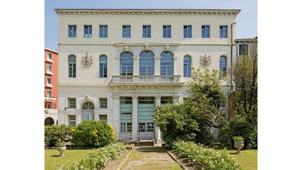 Hotel Poerio Papadopoli, fu Palazzo