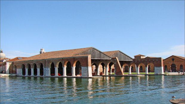 Biennale Freespace = Venetians' free access