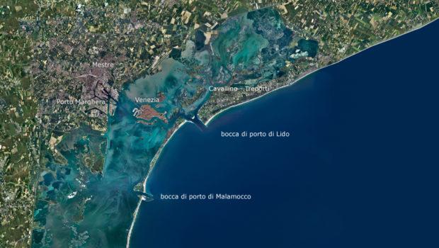Dibattito Pubblico: la Bocca di Porto di Chioggia