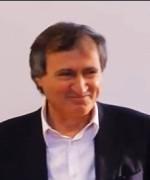 Luigi Brugnaro visto da Paola Somma