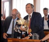 """L'""""ora della verità"""" del sindaco Brugnaro"""