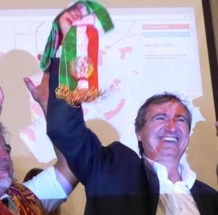 Il sindaco Brugnaro difende le sue scelte