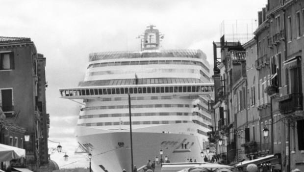 Addio al Contorta, il Porto promuove un altro canale