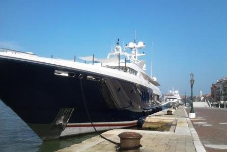 Yacht Sirona 2