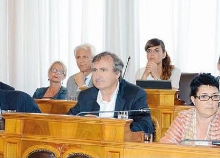 """Incredibile Brugnaro: """"A Venezia comando io"""""""