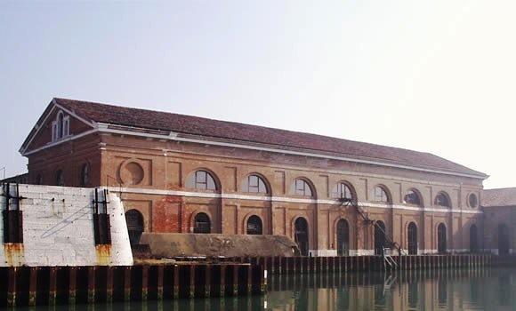 La più grande sala d'Europa senza colonne