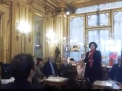 """Borletti Buitoni: """"L'integrità di Venezia vale più degl'interessi dei singoli"""""""