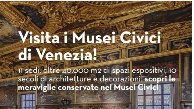 A Venezia scarseggiano i soldi per i musei