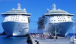 Sulle navi a Trieste un comunicato di Italia Nostra