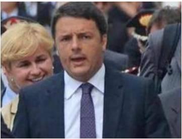 La visita di Renzi a Venezia