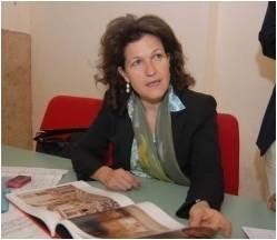 Renata Codello in laguna nominata al Segretariato