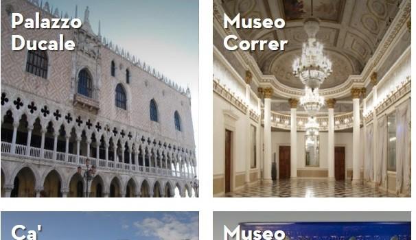 I musei veneziani come aziende commerciali