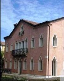 Villa Herion ritorna in vendita e andrà all'asta il 17 dicembre