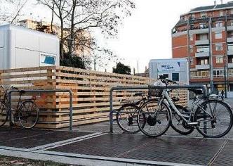 Biciclette, il nostro comune vuole le auto