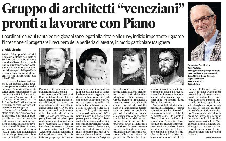 Renzo Piano Marghera