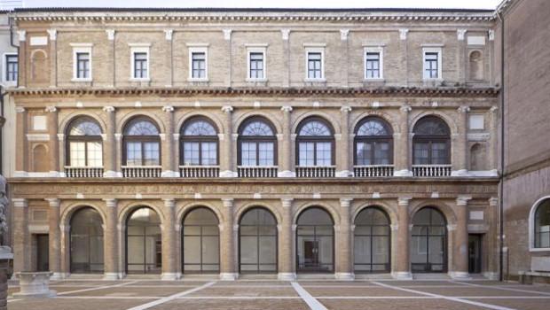 Sette nuove sale espositive nell'ala palladiana delle gallerie dell'Accademia