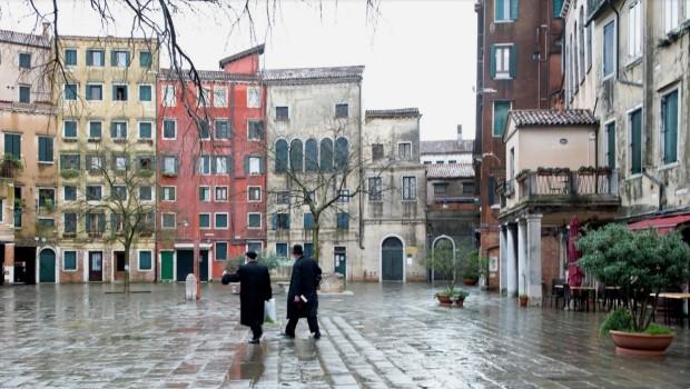 I 500 anni del Ghetto di Venezia