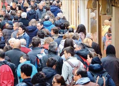 """""""Venezia sito più a rischio d'Europa"""""""