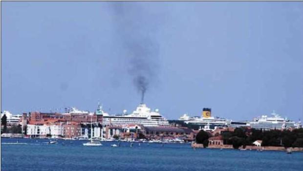 Se abitate a Venezia, trattenete il respiro
