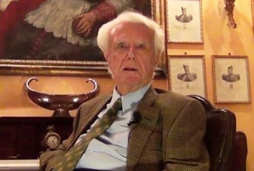La morte di Avise Zorzi, grande studioso e difensore di Venezia