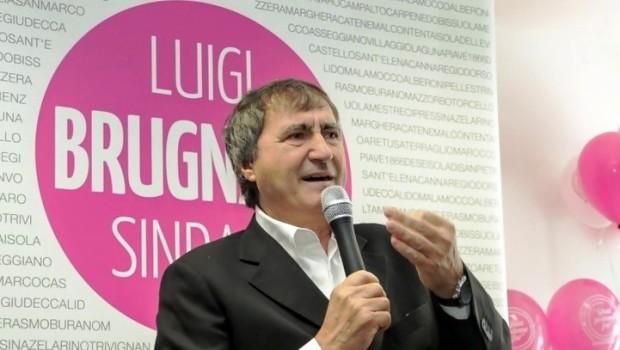 Sindaco Brugnaro, un bilancio del primo anno