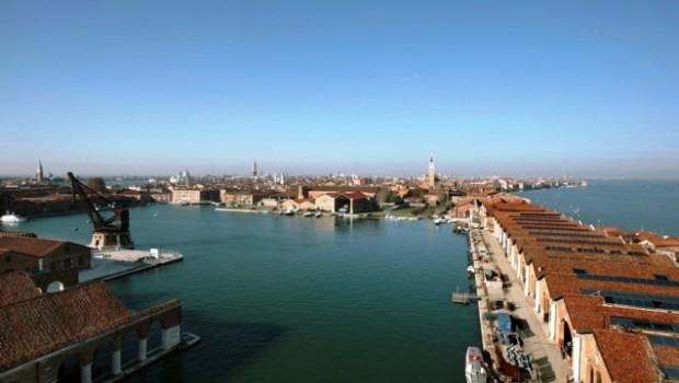 Venetian ideas for the Venice Arsenal