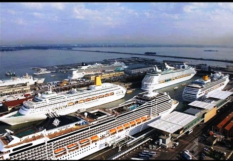Sulla nuova Autorità portuale deciderà il Pd