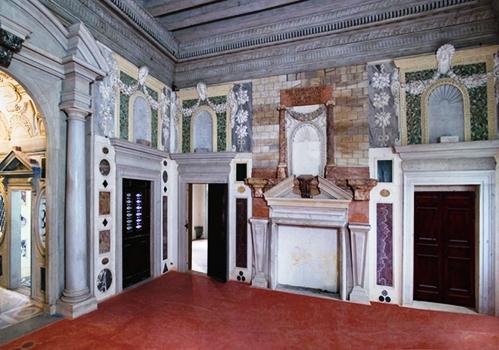Palazzo Grimani, troppo raffinato per il nostro turismo