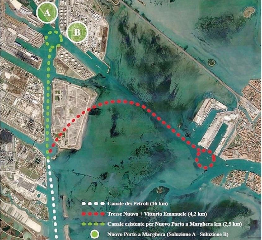navi-marghera-tracciato