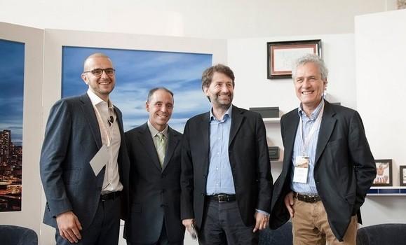 Francesco Rutelli consulente di Airbnb