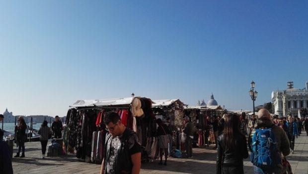Sul turismo a Venezia l'audizione di Italia Nostra