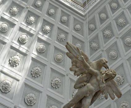 Visite guidate gratuite a Palazzo Grimani