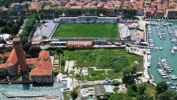 Anche a Venezia si torna a parlare di stadio