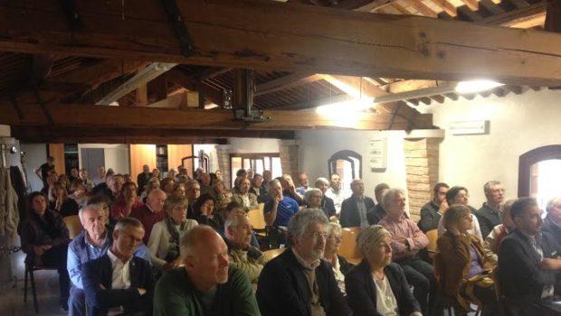 Riflessioni sui giardini storici di Mirano, tra storia e proposte