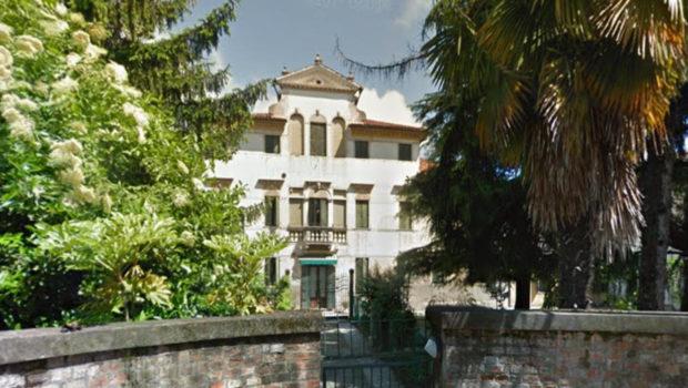 Il futuro di Villa Van Axel-Castelli a Mirano