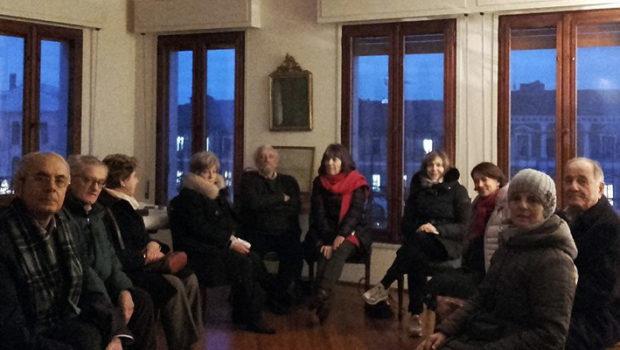 Assemblea ordinaria dei Soci 2018