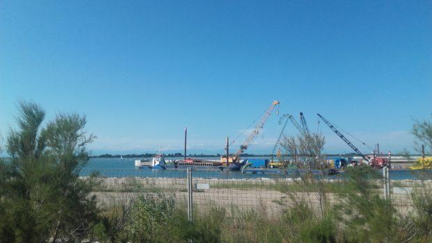 Dibattito pubblico sui progetti alle bocche di porto e sui litorali