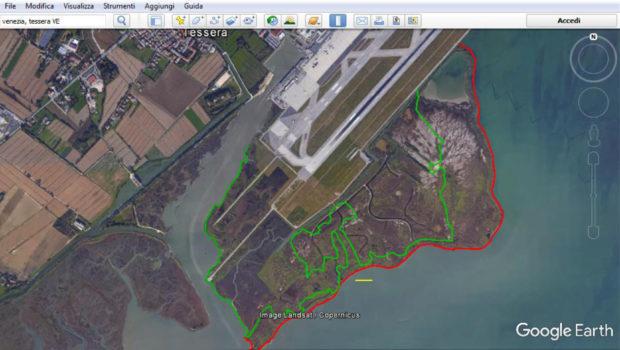 Ampliamento aeroporto di Venezia