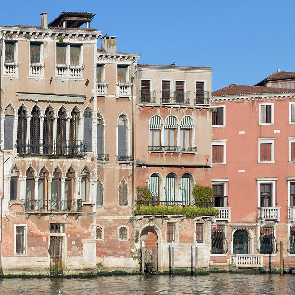 Sede dell'Italia Nostra Venezia