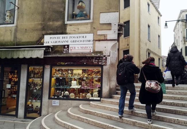 Sede dell'Italia Nostra Venezia 2